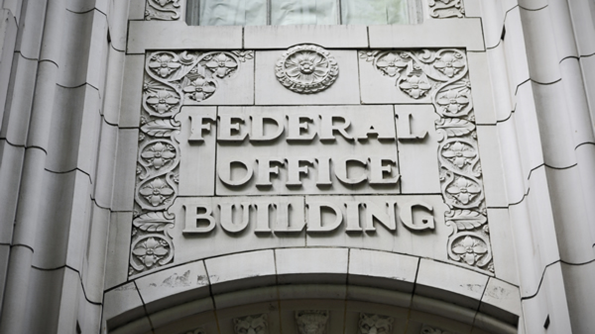 What are federal agencies?